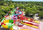 Camping avec Piscine couverte / chauffée Billiers - Capfun - Camping Le Cénic-1