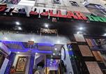 Hôtel New Delhi - Hotel Dollar Inn-1