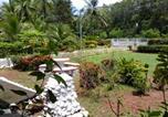 Location vacances Quepos - Casa champion-4