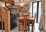 Hôtel Hartland - Oak Cottage-2
