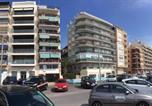 Location vacances Burriana - Disfruta de unos días en la playa ¡Y mucho más!-2