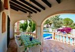 Location vacances  Alicante - Bellavista Wa 4p-4