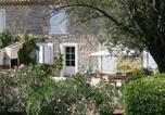Location vacances Le Cailar - Domaine De Chaberton Maison Les Rizierres-1