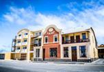 Hôtel Namibie - Hotel A la Mer-1