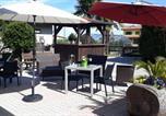 Location vacances  Province d'Udine - Agriturismo Ballaminut-2