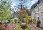 Location vacances Breil - Holiday home Le Moulin De Cherre P-926-1