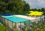 Hôtel 4 étoiles Meursault - Golf Hotel Colvert-3