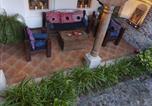Hôtel Antigua - Casa Sur-3