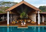 Hôtel Port Blair - Symphony Samudra Beachside Jungle Resort And Spa-1