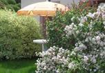 Location vacances Plombières-les-Bains - Le Paradis-1