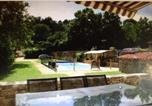 Location vacances Mazeyrolles - Villa Paris-2