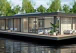 Location vacances Hilversum - Haven Lake Village-1