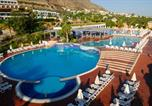 Villages vacances Νεαπολη - Imperial Belvedere Hotel-1