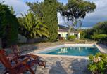 Location vacances Collobrières - Villa L'alicastre Ii 237-1