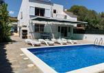 Location vacances l'Ametlla de Mar - Villa Cala Blanca-3