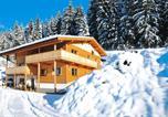 Location vacances Gerlos - Semi-detached house Zell am Ziller - Otr05545-L-2