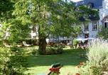 Hôtel Ingelheim-Am-Rhein - Hotel Kronenschlösschen-1