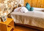 Location vacances Santa Elena - Tityra Lodge-4