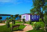 Villages vacances Buje - Premium Sirena Village Mobile Homes-1