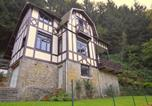 Location vacances Anthisnes - Cozy Holiday Home with Forest Nearby in Ardennes-1