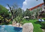 Hôtel Malcesine - Eco Hotel Ariston-4