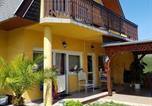 Location vacances Gyenesdiás - Apartment in Gyenesdias/Balaton 33084-3
