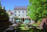 Hôtel Campouriez - Hotel L'Aubrac-1