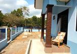 Location vacances Kuala Terengganu - Aurora Homestay Trg-3