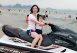 Location vacances Hạ Long - Sonny Homestay Hạ Long - Villa 5 Bedroom-3