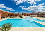 Location vacances Montpellier - Domaine de Bacchus