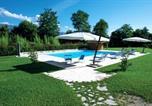 Location vacances  Province de Pordenone - Le Favole Agriturismo-4