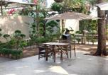 Location vacances  Mozambique - Liv Inn Guest House-2
