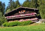 Location vacances Wagrain - Haus Hinterfürbach-4
