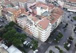 Location vacances Chioggia - Residenza Roma Marina-2