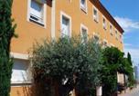 Hôtel Lamalou-les-Bains - Hôtel de l'Orb-1