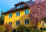 Location vacances Masserberg - Modern Apartment in Schonbrunn Thuringia with Sauna-1