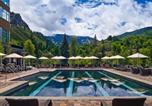 Villages vacances Glenwood Springs - The Westin Riverfront Resort & Spa, Avon, Vail Valley-1