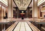 Hôtel Changzhou - Changzhou Marriott Hotel-2