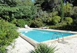 Location vacances Berlou - Gorgeous Villa in Vieussan with Private Pool-1
