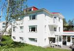Hôtel Islande - Reykjavík Hostel Village-3