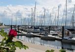 Location vacances Boltenhagen - Spacious Apartment in Boltenhagen by the Sea-4