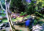 Villages vacances Bogor - Imah Seniman-4