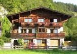 Location vacances Lofer - Landhaus Flatscher-1