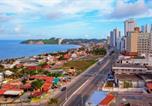 Hôtel Natal - Praiamar Express Hotel-4