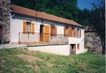 Location vacances Alban - House Blaumond-2