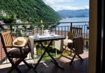 Location vacances  Province de Côme - Altido Attic on the Lake-2