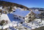 Location vacances Bodenmais - Holiday flats Am Weberfeld Bodenmais - Dmg04101j-Cyc-1