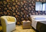 Hôtel Ottaviano - Eremo Monte Somma-3