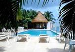 Location vacances  Mexique - Estudio Playa del Carmen-3