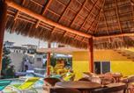 Location vacances Manzanillo - Villa La Joya-3
